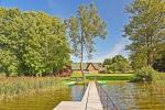 1. Ērta - lētas brīvdienas diviem pie ezera - 15