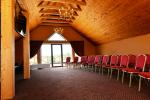 Konferenču zāle pirmajā mājā - 1