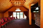 Konferenču zāle pirmajā mājā - 2