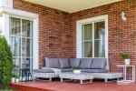 Dzīvoklis ar terasi - 20