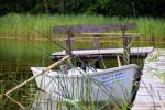 Makšķerēšana, laivošana - 2