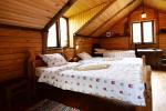 Pirts ar atpūtas istabu un guļamistabu - 11