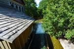 Ginuči ūdens dzirnavas 100 metru attālumā no savrupmājas - 3