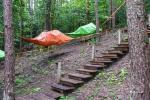 Telts Teepee (Wigwam) līdz 30 personām - 5