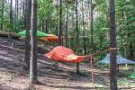 Telts Teepee (Wigwam) līdz 30 personām - 6