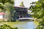 """Villa """"Radailiai"""": banketi, konferenču zāle, dzīvokļi - 1"""