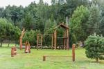 Bērnu spēļu laukums, šūpoles - 4