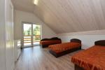 Liela māja ar banketu zāli - 17
