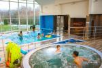 SPA: baseinu un saunu komplekss, masāžas, SPA rituāli - 2