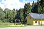 Brīvdienu māja par 4-12 personām Nr.3 - 2