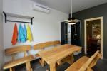 Brīvdienu māja par 4-12 personām Nr.3 - 9