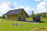 Brīvdienu māja par 4-12 personām Nr.4 - 2
