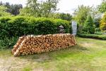 Lietuvas lauku māja - 1