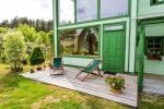 Zaļā māja - 1