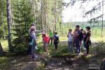 Pastaigas ekskursijas Labanoras reģionālajā parkā Lietuvā - 3