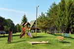 Bērnu rotaļu laukums - parks - 6