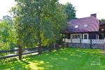 Viesu māja pie upes Ignalinas rajonā - 24