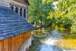 Viesu māja pie upes Ignalinas rajonā - 25