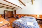 Dzīvoklis ar 3 guļamistabām (līdz 10 personām) - 6