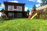 9 Brīvdienu mājas (Brand jauns māju-sauna!) - 1