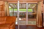 Otra brīvdienu māja līdz 8 personām: viesistaba ar kamīnu, dūmu pirts atsevišķā būdā, karstā baļļa zem jumta, ūdens tenisā ar piestātni, terase un grils - 11