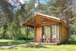 Meža māja - 1