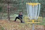 Disku golfs - 7