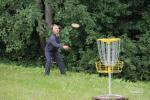 Disku golfs - 8