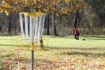 Disku golfs - 15
