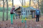 Disku golfs - 17