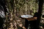 Telts kokā (glamping) - 15