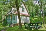 Brīvdienu māja līdz 6 personām ezera krastā - 2