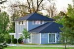 Apartamenti Nr. 1 + privāta pirts māja ar terasi un mini pludmali - 1