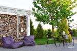 Apartamenti Nr. 1 + privāta pirts māja ar terasi un mini pludmali - 7