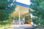 Apartamenti Nr. 1 + privāta pirts māja ar terasi un mini pludmali - 9