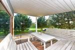 Apartamenti Nr. 1 + privāta pirts māja ar terasi un mini pludmali - 10