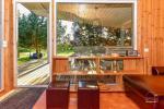 Apartamenti Nr. 1 + privāta pirts māja ar terasi un mini pludmali - 14