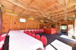 Māja svinībām ar banketu zāli un guļamistabām - 6