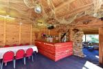 Māja svinībām ar banketu zāli un guļamistabām - 10