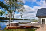 """Brīvdienu māja """"Gilius"""" ezera krastā - 2"""