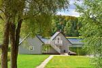 """Brīvdienu māja """"Gilius"""" ezera krastā - 5"""