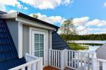 """Brīvdienu māja """"Gilius"""" ezera krastā - 19"""
